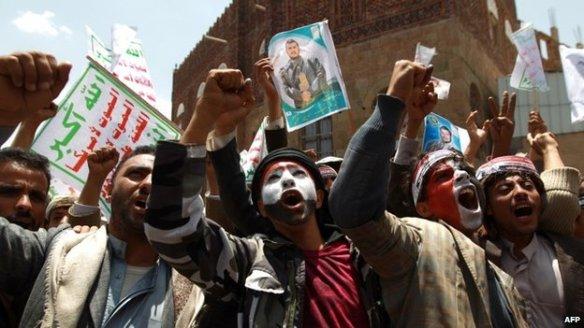 AFPYemen
