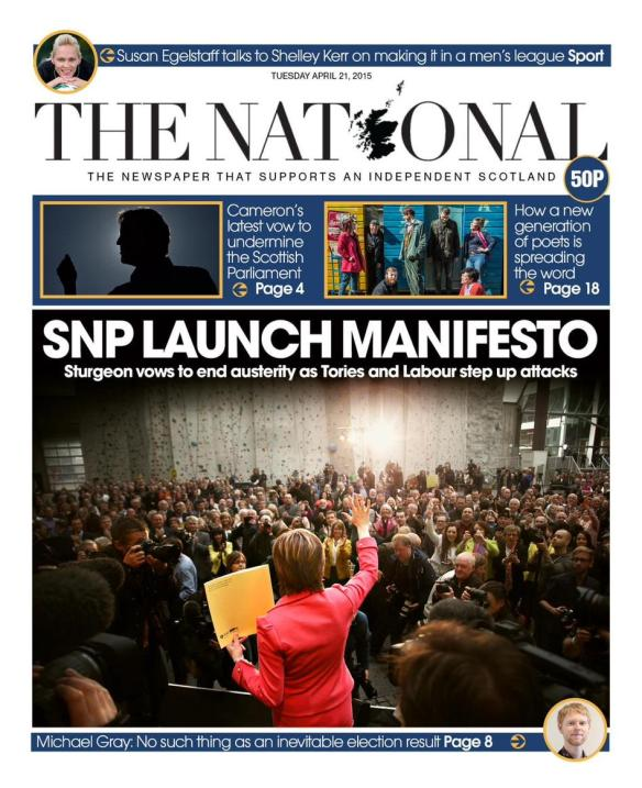 SNP National